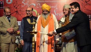 5th International Sufi Festival India 2015