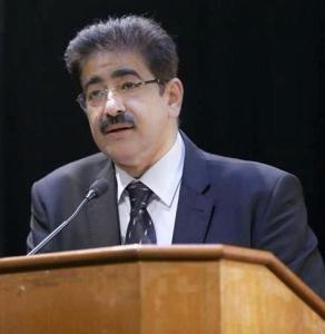 SAndeep Marwah Nominated Chairperson of IACC Education Committee