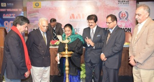 Inauguration of 90th Batch of AAFT