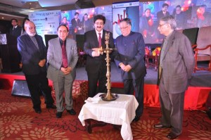 Business Summit Opened at Surya Hotel