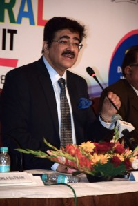 Sandeep Marwah on World Peace