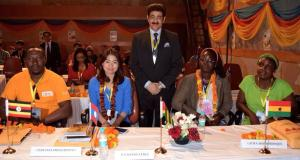 Sandeep Marwah Nominated Global Cultural Minister