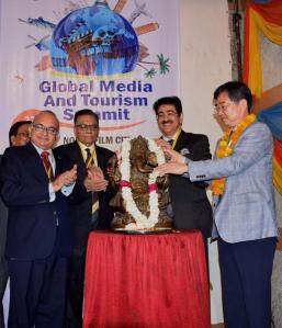 Global Media And Tourism Summit
