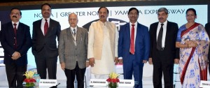 Noida Greater Noida Yamuna Express Infra Conclave