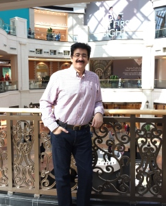 Sandeep Marwah Founder of ICFF