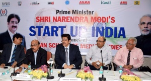 Series of Start Up India Program Started at Marwah Studio