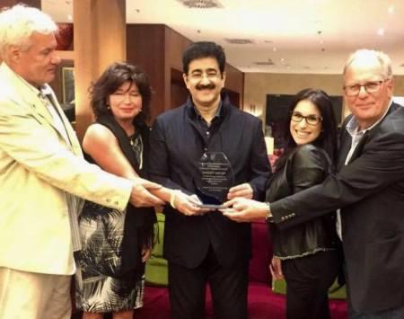 hungary award
