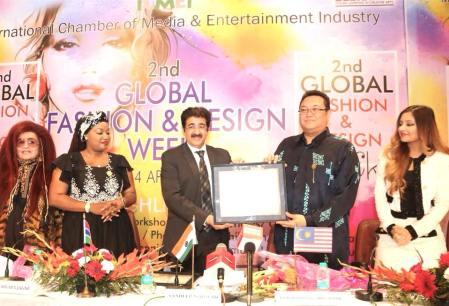 Indo Malaysian Cul Forum